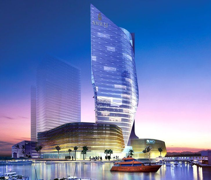 dubai commercial and building on pinterest beautiful office buildings