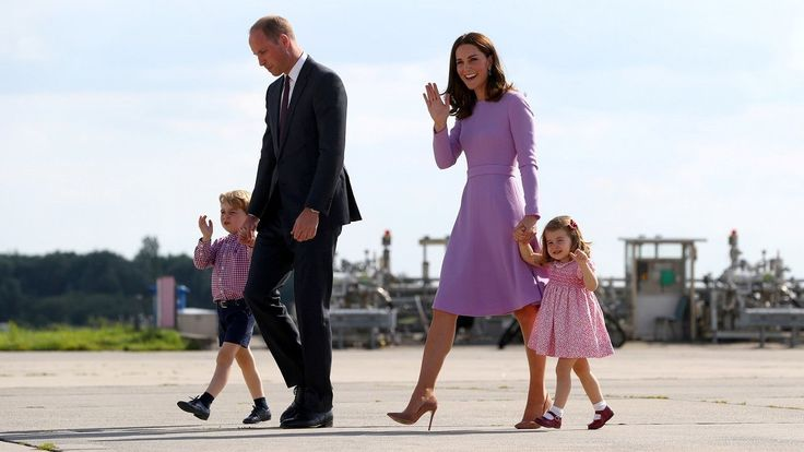 FOX NEWS: Kate Middleton: Prince William struggled with fatherhood early on