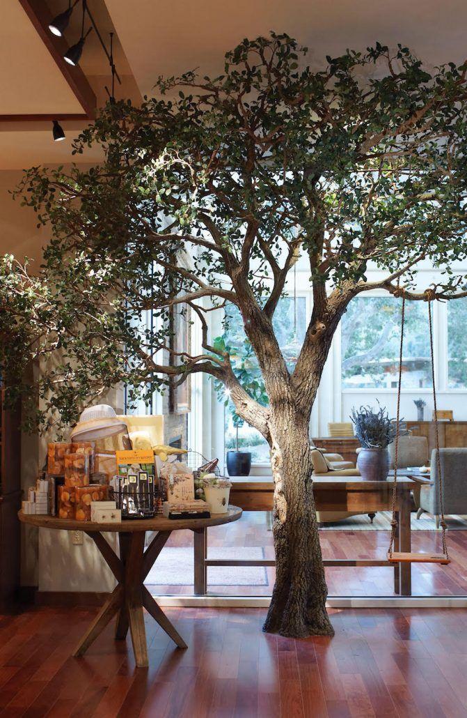 Naturemaker Steel Art Trees