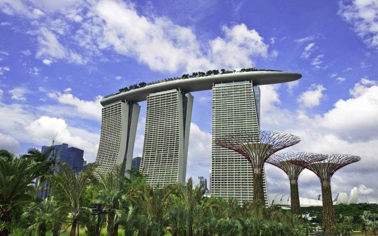 Amazing Hotels: Marina Bay Sands, Life Beyond the Lobby - in pictures  http://www.telegraph.co.uk/travel/destinations/asia/singapore/galleries/marina-bay-sands-singapore-amazing-hotels-life-beyond-lobby/