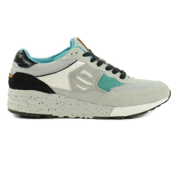 Fushion Sneaker Grey