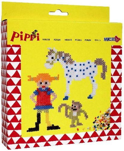 Pippi Långstrump, Pärlset