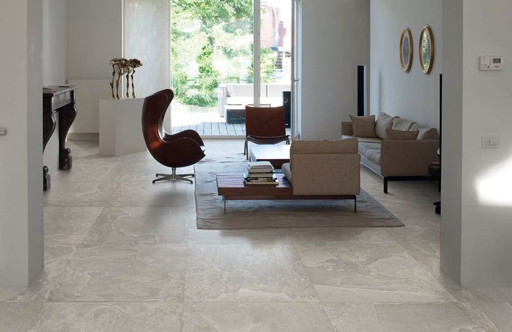 #Emilceramica #Vie della Pietra Via Castello grigio 40x80 cm 486N5R | #Porcelain stoneware #Stone #40x80 | on #bathroom39.com at 34 Euro/sqm | #tiles #ceramic #floor #bathroom #kitchen #outdoor