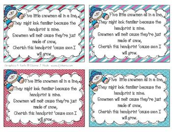 This is an alternate poem to the popular one that mentions Christmas.  I found this poem.  I have several students who do not celebrate Christmas so I needed an alternative
