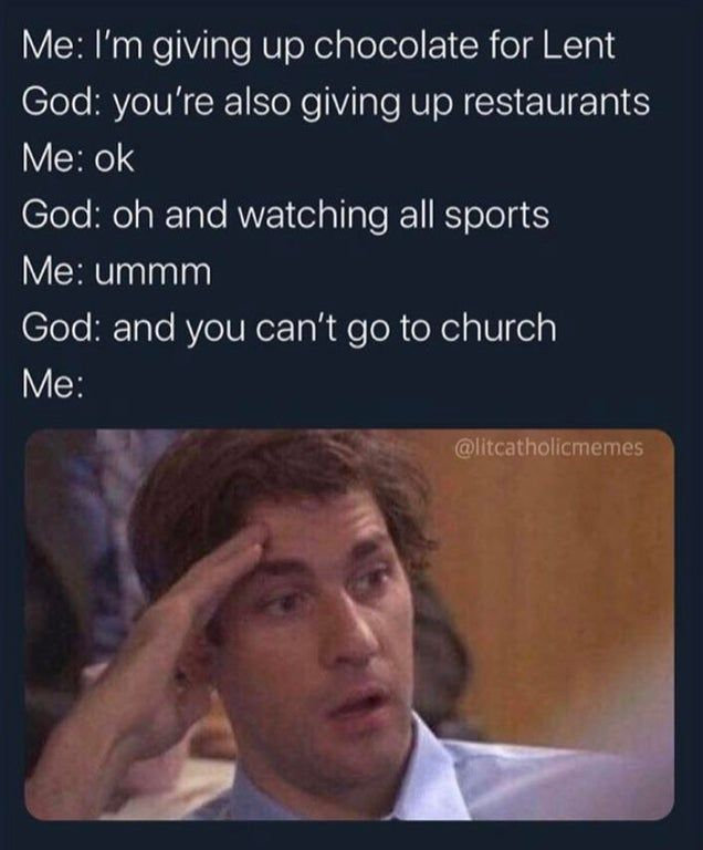 Not Christian Still The Best Memes Out There Dankchristianmemes Catholic Memes Funny Christian Jokes Christian Jokes