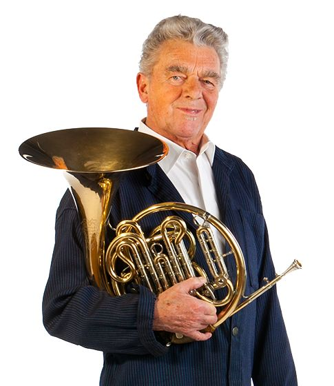 Hermann Baumann. Horn, French Horn, 圆号,Waldhorn, le Cor, Trompe, ホルン, валторна : It doesn´t matter what name you use to describe the horn.  There is only one Hermann Baumann of the french horn.