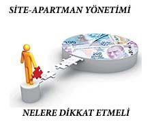 site-apartman yönetimide bilmeniz gerekenler-neden mali müşavir-muhasebeci ye ihtiyacınız var