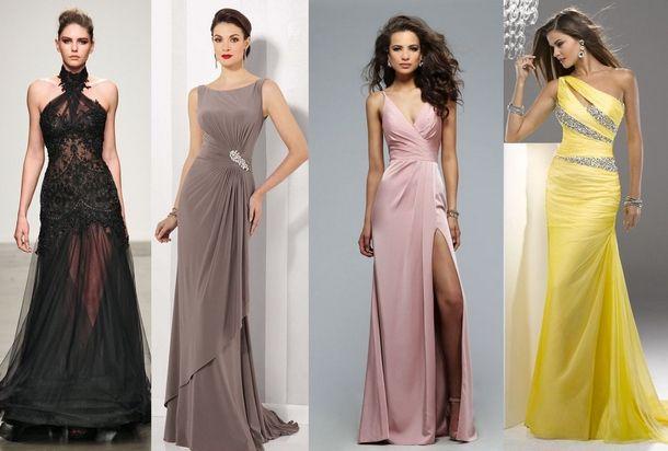 Платья на Новый год 2018: модные женские наряды - http://god-2018s.com/moda/platya-na-novyj-god-2018-modnye-zhenskie-naryady