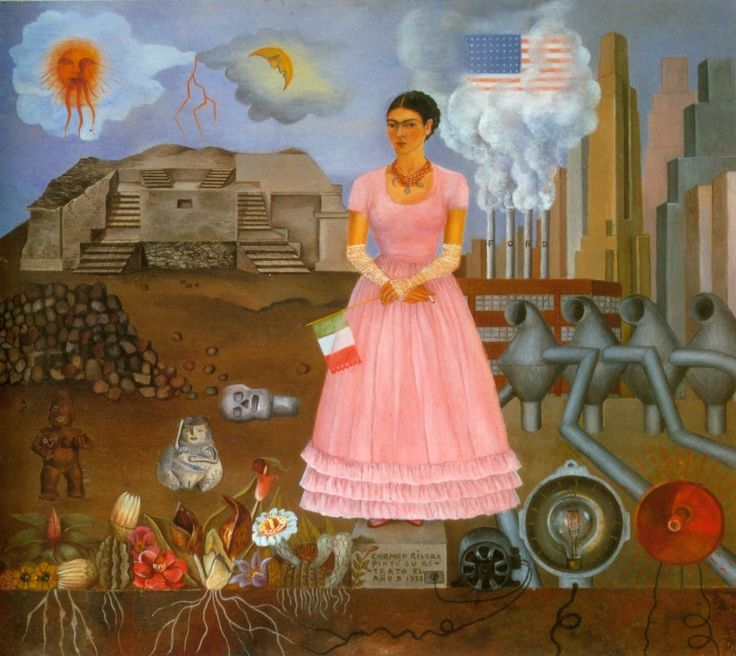 1778 best Frida Kahlo images on Pinterest | La web, Diego rivera and ...