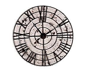 Reloj de pared Rustic