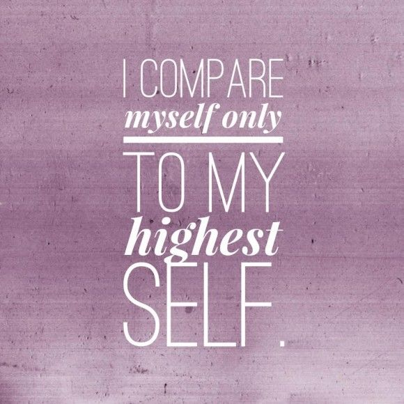 Compare your current self with the best you have been. #affirmation #selflove #affirmations #positiveaffirmations #beherenow #oneness #raisevibration #innerpower #courage #highermind #heart #soul #happiness #powerthoughtsmeditationclub @powerthoughtsmeditationclub