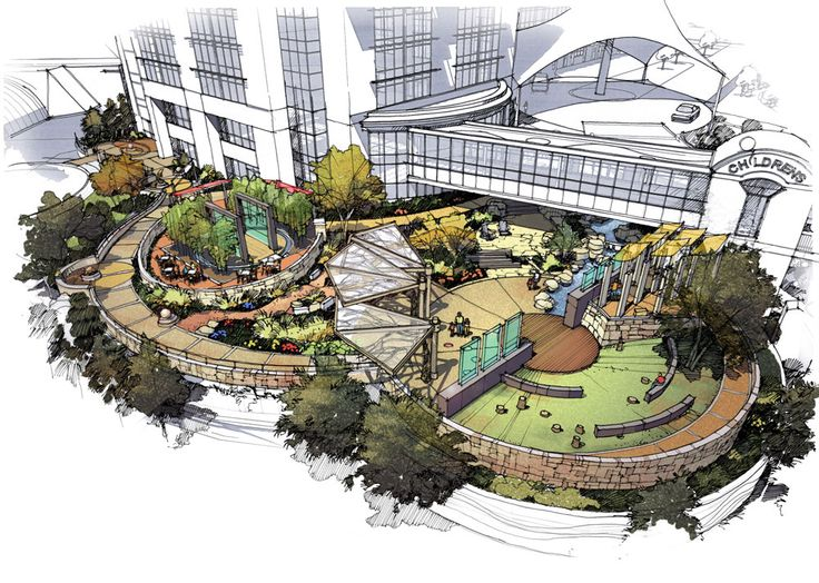 TBG Partners | Landscape Architects | Planners