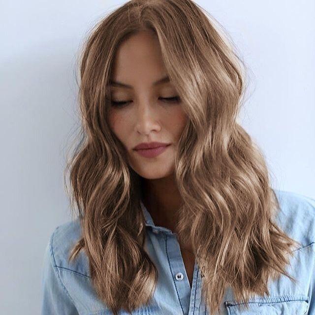 #repin von KristieLatham.com // Brand + Web Designer – Hair