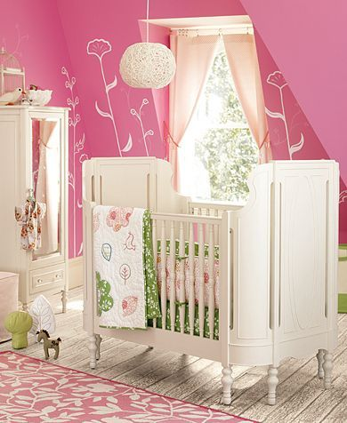 25 best Baby Girl Mia\'s Room Ideas images on Pinterest | Baby room ...