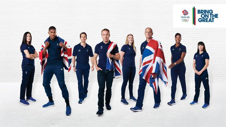 Rio 2016 Olympic Games - Team GB