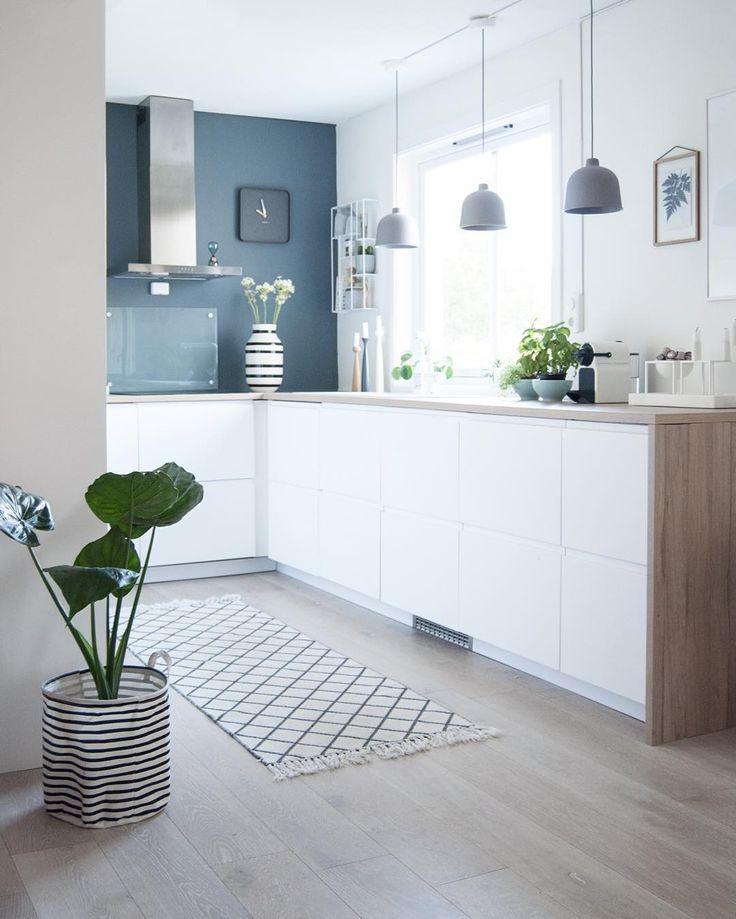 25 beste idee n over keuken kleurenpaletten op pinterest bruin kleuren rode kleurenpaletten - Trendkleur keuken ...