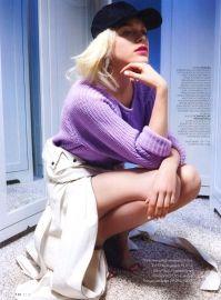 R/H the Label in Elle Magazine, Finland