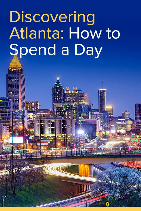 Best Things To Do In Atlanta Georgia Kimpton S Guide To Atlanta Vegas Resorts Travel Usa Resort