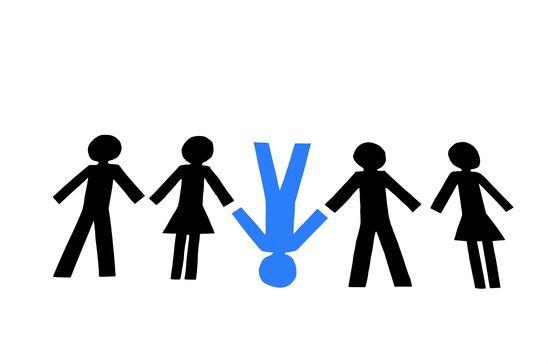 Discriminación: Discapacidades Físicas y Racismo Infantil