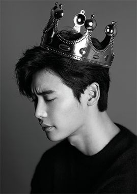 Billedresultat for lee jong suk