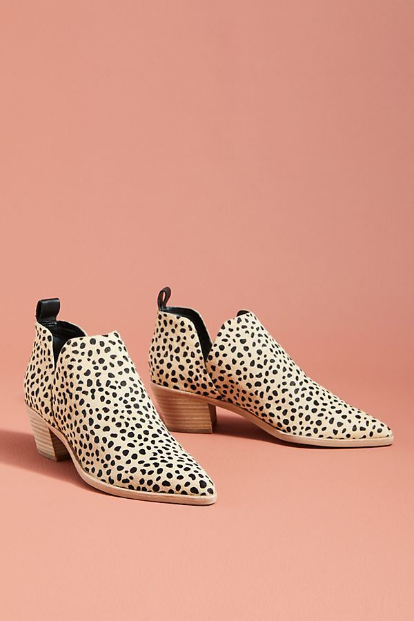 f261be4299c6 Dolce Vita Santo II Booties in 2019 | want want want (in my closet ...