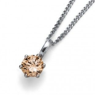 Beautiful jewelry by Oliver Weber with Swarovski Crystals | Oliver Weber Collection #women #jewelry #rhodium #gold #rosegold #OliverWeber #Swarovski #crystal #necklace #chain #pendant