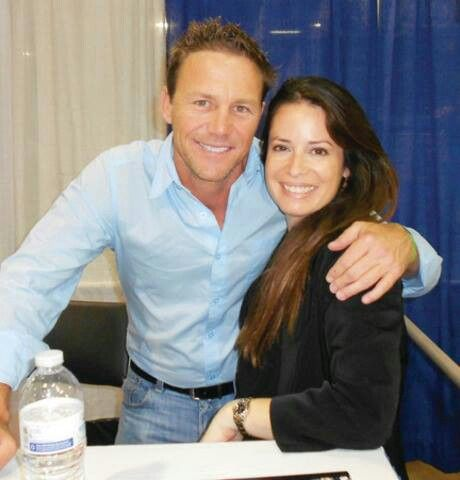 brian krause and holly marie combs relationship