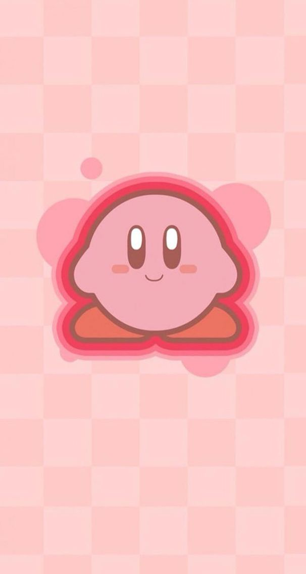 I used to play this on my beloved gameboy kirby