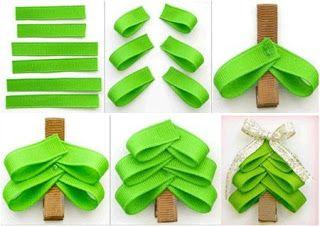 Artesanato, decoração, reciclagem, lembrancinhas para o Natal... | Artesanato Que Faz