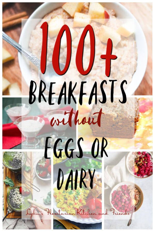 Over 100 Flexitarian Breakfast Recipes Without Eggs Or Dairy Flexitarian Recipes Flexitarian Diet Recipes