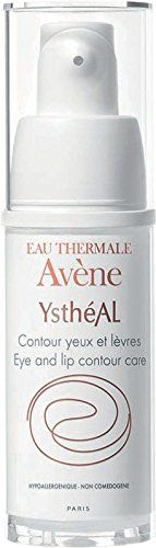 Avene Ystheal Eye and Lip Contour 15ml - http://best-anti-aging-products.co.uk/product/avene-ystheal-eye-and-lip-contour-15ml/