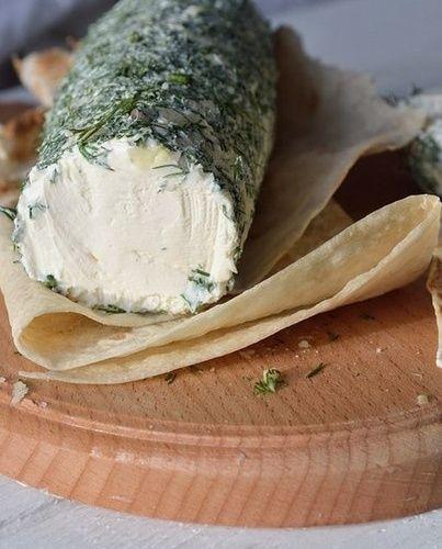 Творожный сыр из сметаны…