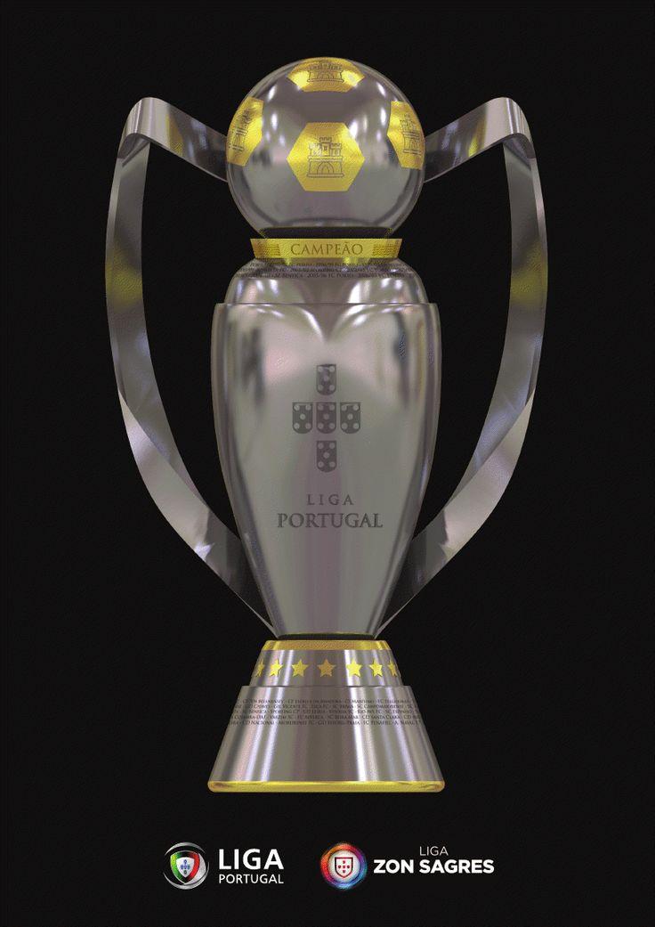 Portugal LPFP Primeira Liga  -- Trophy (Portuguese clubs) http://en.wikipedia.org/wiki/Primeira_Liga