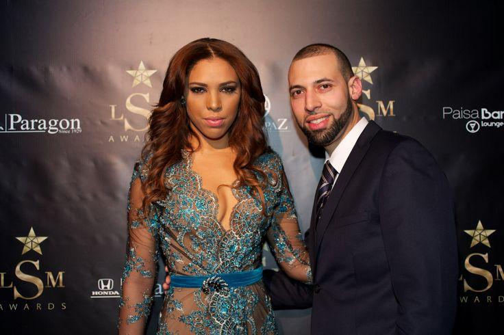 Photography by Anwar Alomaisi Latino Show Magazine Awards