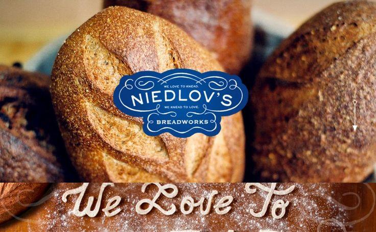Niedlov's Breadworks   Michael Mahaffey