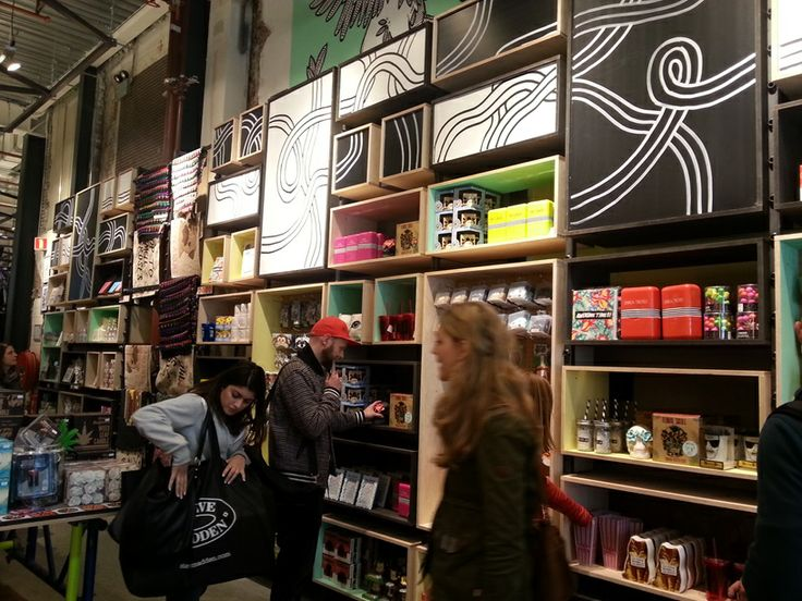 Gespot: 3 retailconcepten in Amsterdam - Textilia
