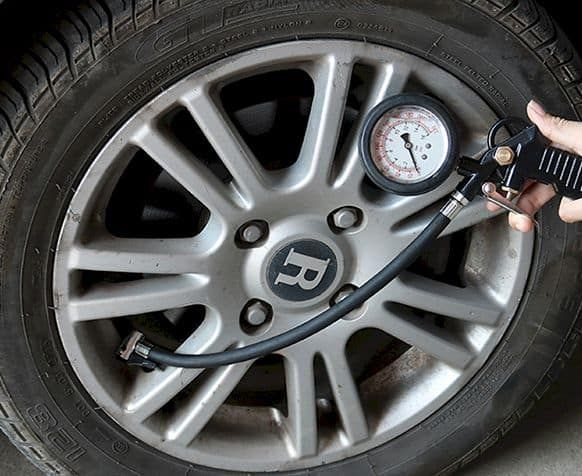How To Take Air Out Of A Tire Ways To Deflate A Tire Tire Air Flat Tire