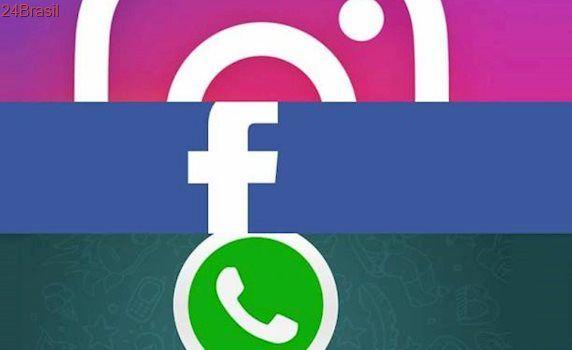 Como bloquear e desbloquear alguém no Facebook, Instagram e WhatsApp