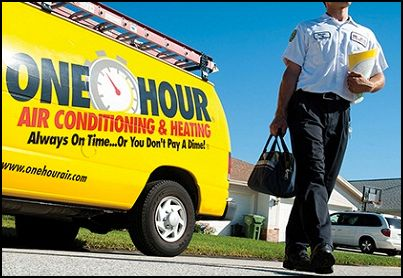 One Hour Heating And Air Conditioning Oklahoma City