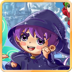 Wizard of Oz is everybody's favourite fantasy film musical. Do you like magical myth and legend? Welcome to the wizard world and the world of fairy fantasy! Swing Wizards is one of the most addicting games.
