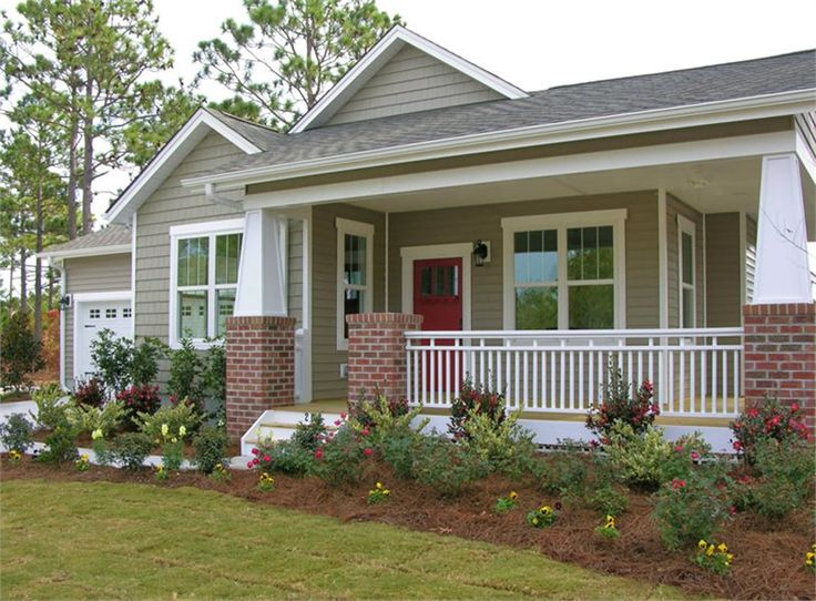 Wishing for a craftsman style home in the near future