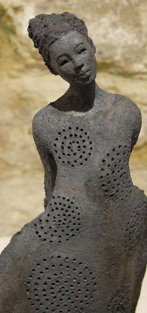 Jeannie Griveau Sculpteur