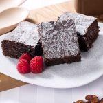 Real Choc Brownies Recipe