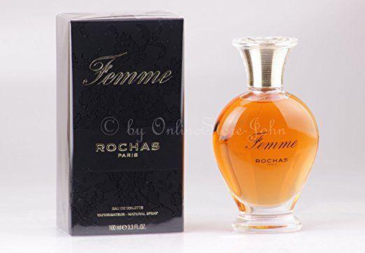Rochas Femme By Rochas - Eau de Toilette 100ml 100ml