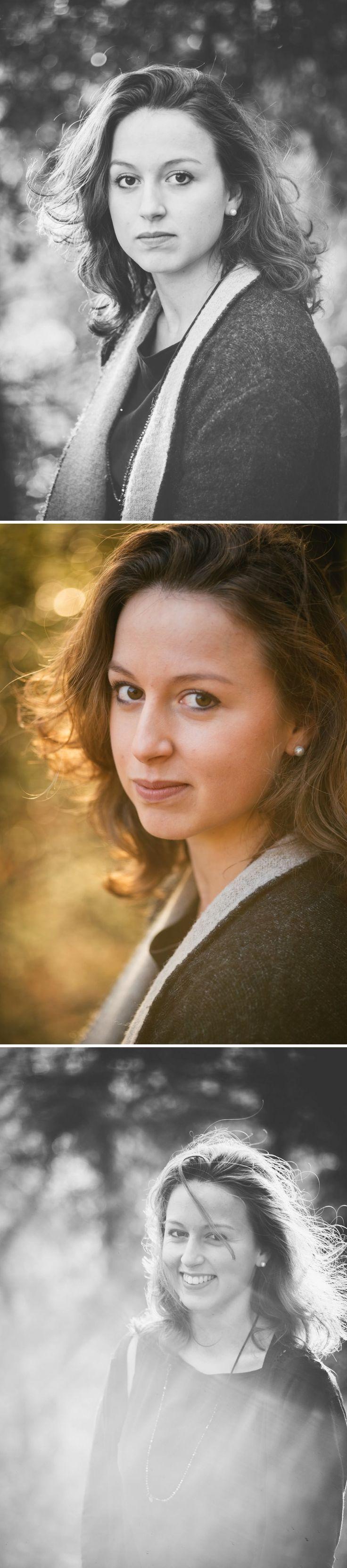 Portrait de femme en forêt // Zépjyr et Luna Photographie
