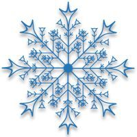 Snowflake Tattoo 29