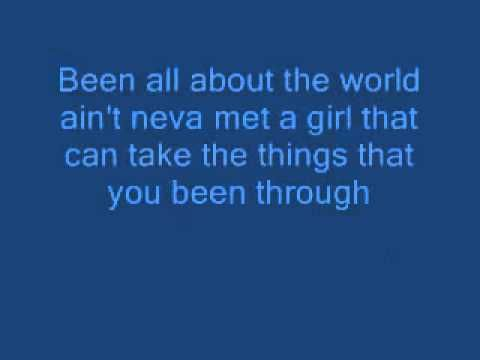 Akon - Lonely - Lyrics - YouTube