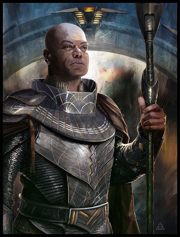 #Stargate http://www.ryanmercer.com Billionaire co-founder of Sirius Cybernetics