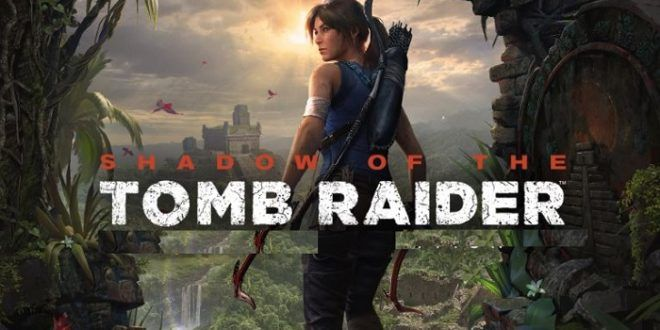 Shadow Of The Tomb Raider Highly Compressed Pc Game In 2020 Tomb