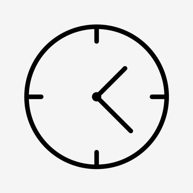 Vector Clock Icon Clock Icons Alarm Bell Png And Vector With Transparent Background For Free Download In 2020 Clock Icon Clock Iphone App Design